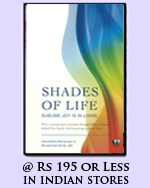 Shades of Life - A Book